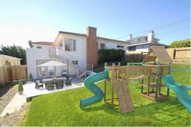 3842 Wildwood Rd, San Diego, CA 92107 (#200044233) :: Massa & Associates Real Estate Group | Compass