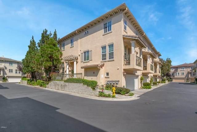 1269 Bayside Lane, Oxnard, CA 93035 (#V1-1257) :: Crudo & Associates