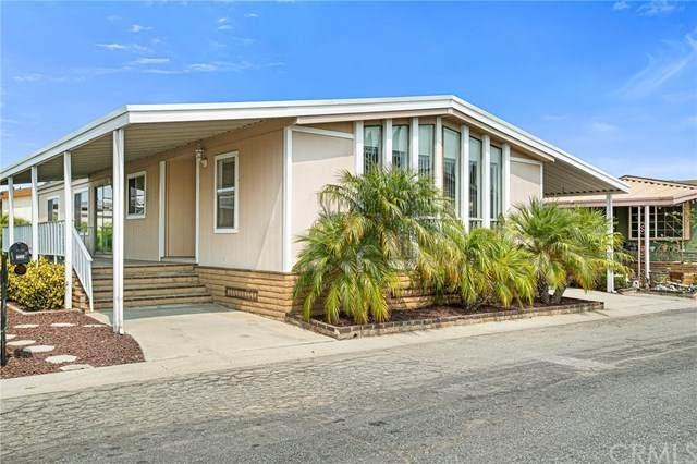 19009 S Laurel Park Road #452, Rancho Dominguez, CA 90220 (#PW20188988) :: Wendy Rich-Soto and Associates