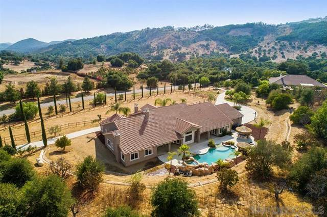 28310 Via Santa Rosa, Temecula, CA 92590 (#200044239) :: The Najar Group