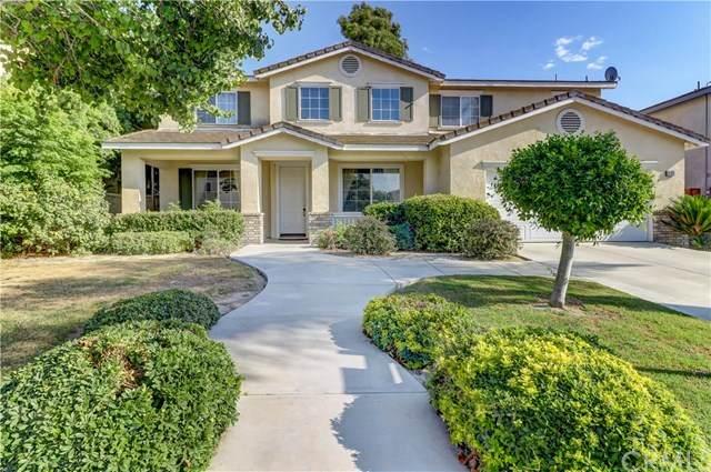 13963 Laurelwood Avenue, Eastvale, CA 92880 (#OC20189011) :: Mainstreet Realtors®