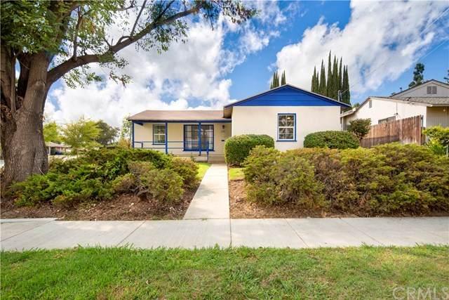 2415 Whitney Drive, Alhambra, CA 91803 (#WS20188941) :: Crudo & Associates
