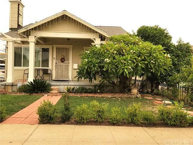 1208 S Electric Avenue, Alhambra, CA 91803 (#SR20189045) :: Crudo & Associates