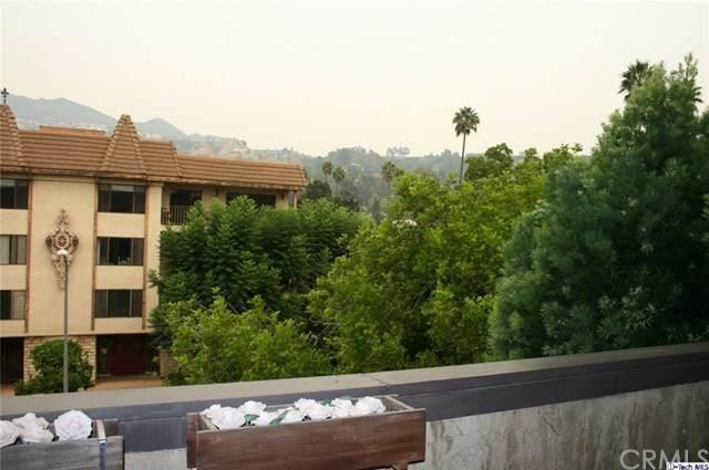 320 E Stocker Street #307, Glendale, CA 91207 (#320003219) :: The Brad Korb Real Estate Group