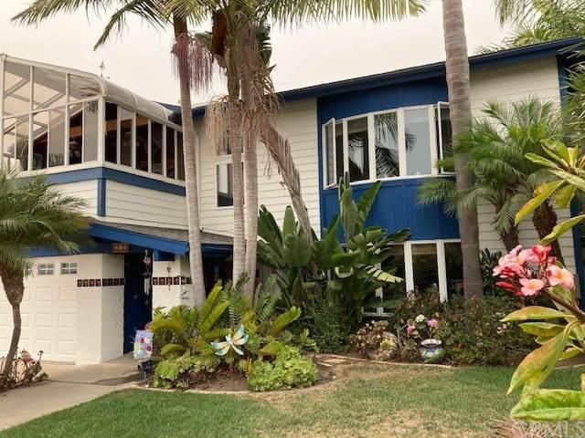 208 Avenida Barcelona, San Clemente, CA 92672 (MLS #OC20187231) :: Desert Area Homes For Sale