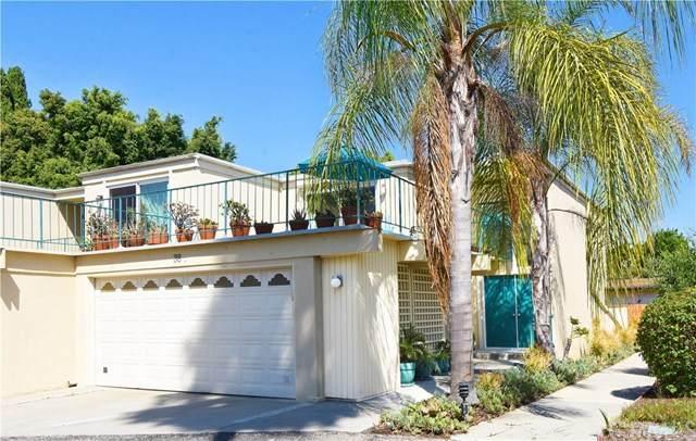 1948 Rolling Vista Drive #38, Lomita, CA 90717 (#PV20188236) :: The Laffins Real Estate Team