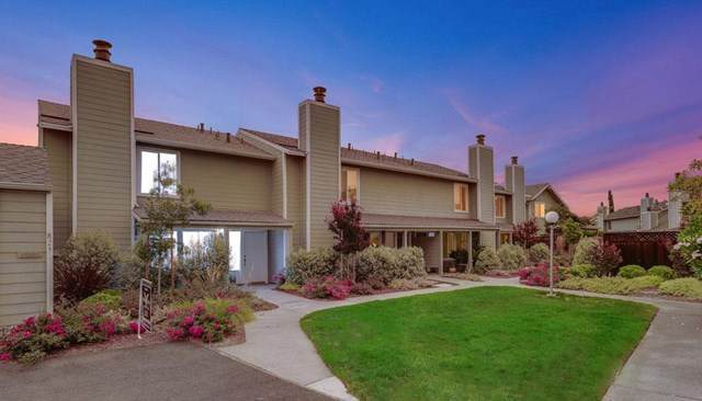 847 Vespucci Lane, Foster City, CA 94404 (#ML81805743) :: The Laffins Real Estate Team