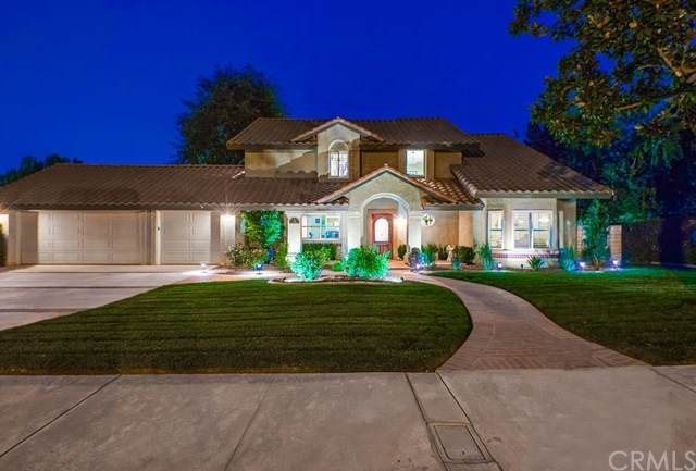 7012 Edgewild Drive, Riverside, CA 92506 (#IV20186054) :: American Real Estate List & Sell