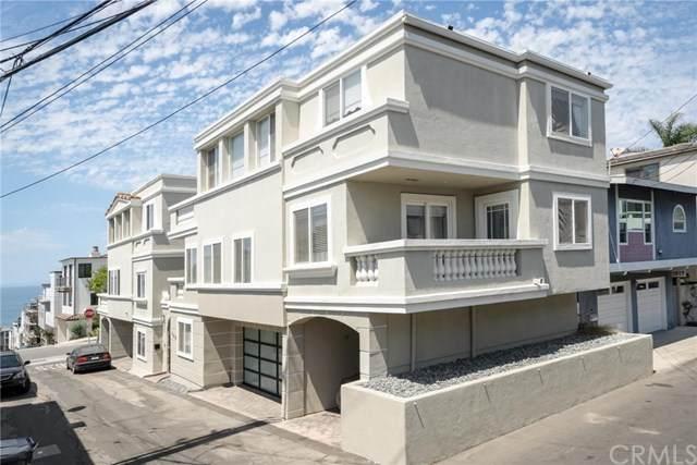305 15th Place, Manhattan Beach, CA 90266 (#SB20184882) :: Go Gabby