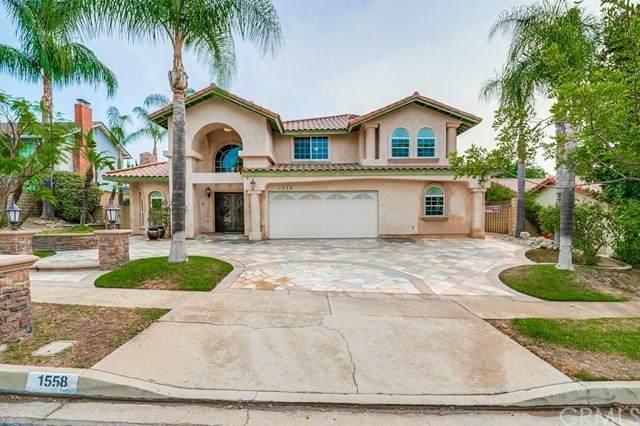 1558 Shamrock Avenue, Upland, CA 91786 (#CV20189149) :: Mainstreet Realtors®