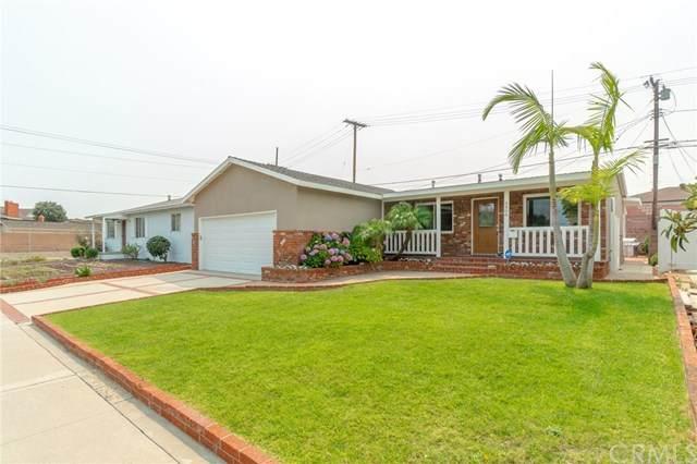 3406 W 225th Street, Torrance, CA 90505 (MLS #SB20180054) :: Desert Area Homes For Sale