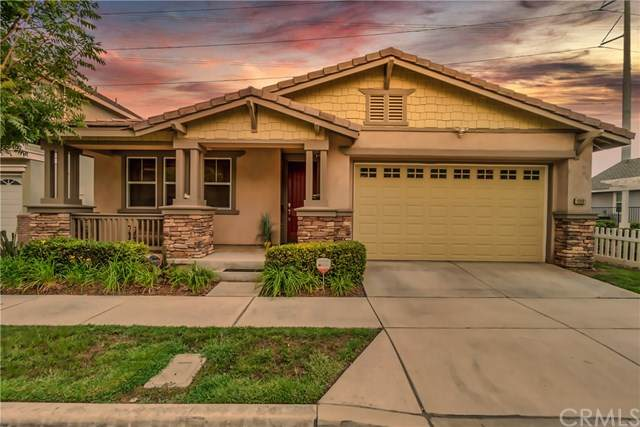 10991 Ragsdale Road, Loma Linda, CA 92354 (#CV20185609) :: The Najar Group