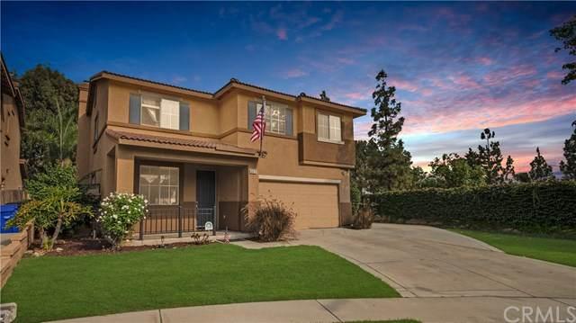 6873 Palo Verde Place, Rancho Cucamonga, CA 91739 (#CV20188109) :: Mainstreet Realtors®