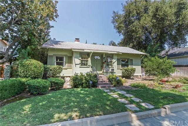 231 W 10th Street, Claremont, CA 91711 (#CV20178009) :: Go Gabby