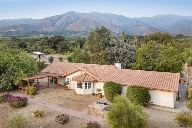 32318 Rincon Rancho Rd, Pauma Valley, CA 92061 (#200044303) :: The Najar Group