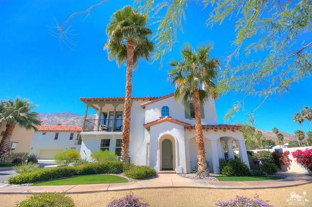 406 Calle Traditions #16, Palm Springs, CA 92262 (#219049432DA) :: The Miller Group