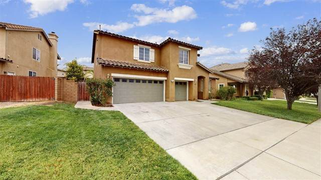 32165 Rosemary St, Winchester, CA 92596 (#200044308) :: The Najar Group
