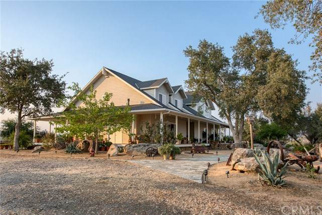 27396 Road 207, Coarsegold, CA 93614 (#SC20189335) :: Team Forss Realty Group