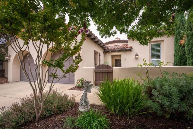 125 Las Brisas Drive, Monterey, CA 93940 (#ML81810261) :: eXp Realty of California Inc.