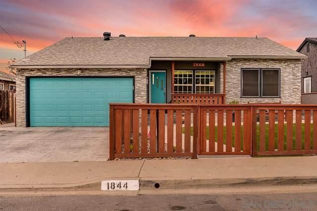 1844 Rowan St, San Diego, CA 92105 (#200044332) :: The Najar Group