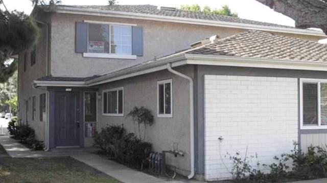 600 W Hemlock Street, Port Hueneme, CA 93041 (#V1-1266) :: Steele Canyon Realty