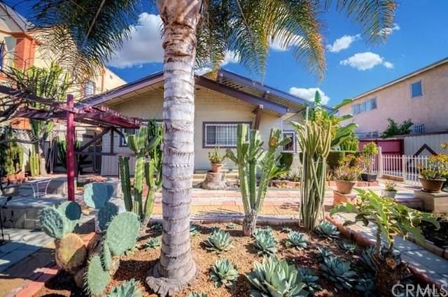 810 Gramercy Drive, Los Angeles (City), CA 90005 (#PW20189464) :: Go Gabby