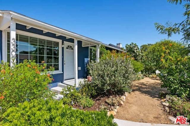3307 W Verdugo Avenue, Burbank, CA 91505 (#20630802) :: Crudo & Associates
