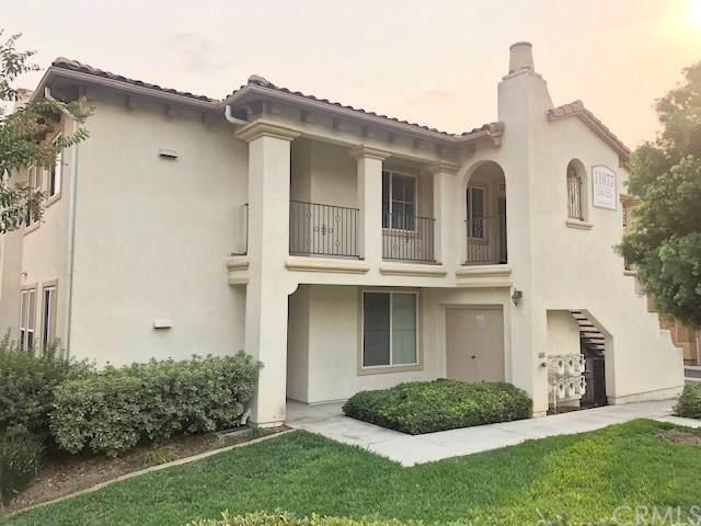 11077 Catarina Lane #320, San Diego, CA 92128 (#PW20182406) :: The Laffins Real Estate Team