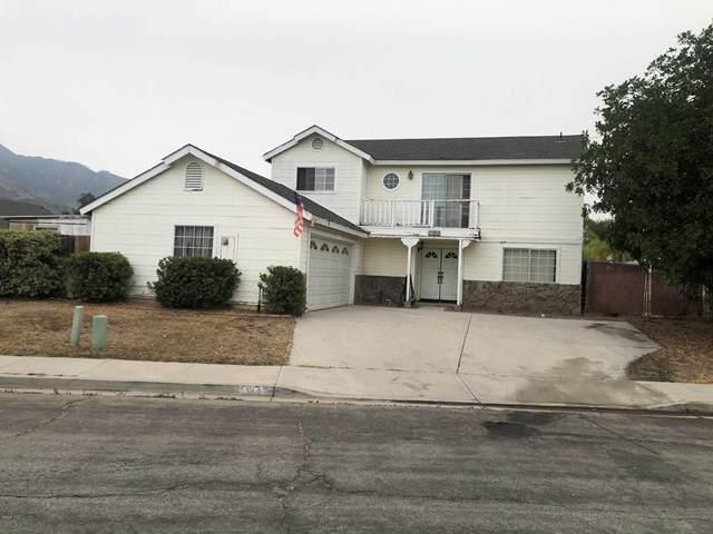 1393 Cottonwood Lane, Fillmore, CA 93015 (#V1-1270) :: The Laffins Real Estate Team