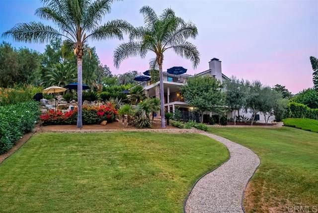 1470 Rancho Encinitas Drive, Encinitas, CA 92024 (#200044391) :: Crudo & Associates