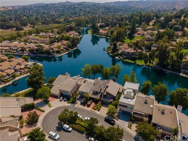4609 Park Mirasol, Calabasas, CA 91302 (#WS20189653) :: The Laffins Real Estate Team