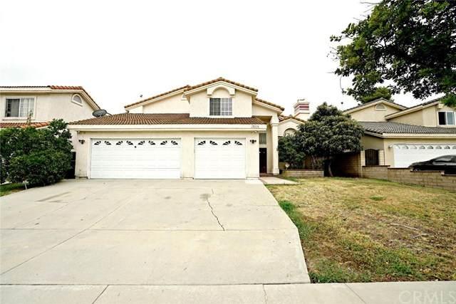 18314 Handah Court, Rowland Heights, CA 91748 (#TR20189664) :: The Najar Group