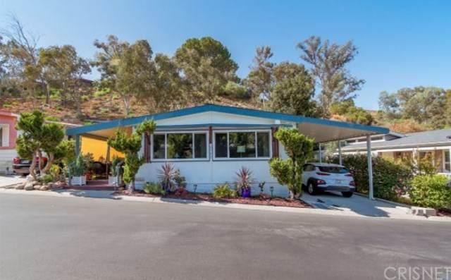 23777 Mulholland Highway #107, Calabasas, CA 91302 (#SR20189644) :: The Laffins Real Estate Team
