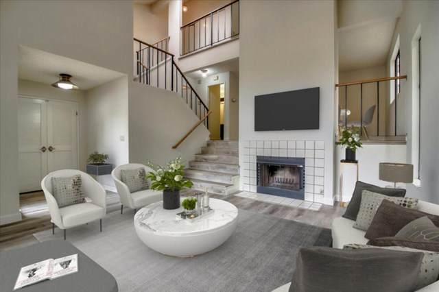 554 Los Olivos Drive, Santa Clara, CA 95050 (#ML81804899) :: Bathurst Coastal Properties