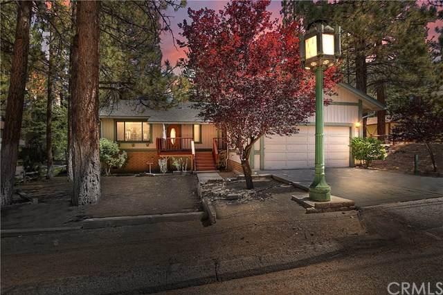 436 Dorset Drive, Big Bear, CA 92314 (MLS #EV20189208) :: Desert Area Homes For Sale