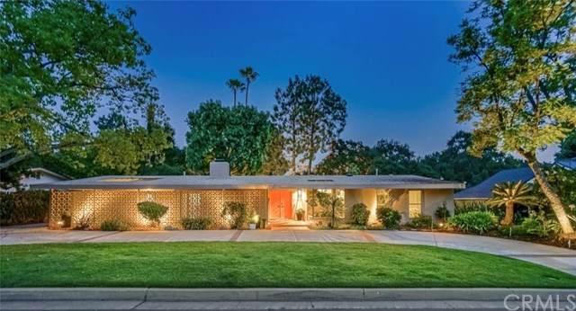 4176 Oak Hollow Road, Claremont, CA 91711 (#OC20189550) :: The Laffins Real Estate Team