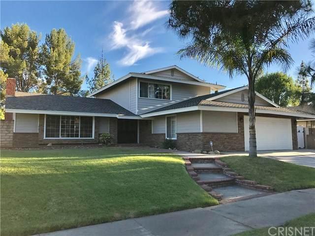 19200 Los Alimos Street, Northridge, CA 91326 (#SR20188217) :: The Brad Korb Real Estate Group