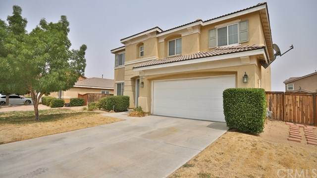 9511 Tanzanite Avenue, Hesperia, CA 92344 (#PW20189715) :: RE/MAX Masters