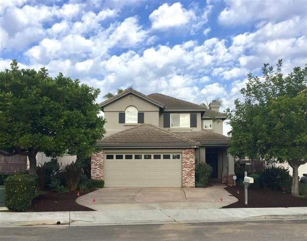 338 Olive Avenue, Carlsbad, CA 92008 (#200044403) :: Go Gabby