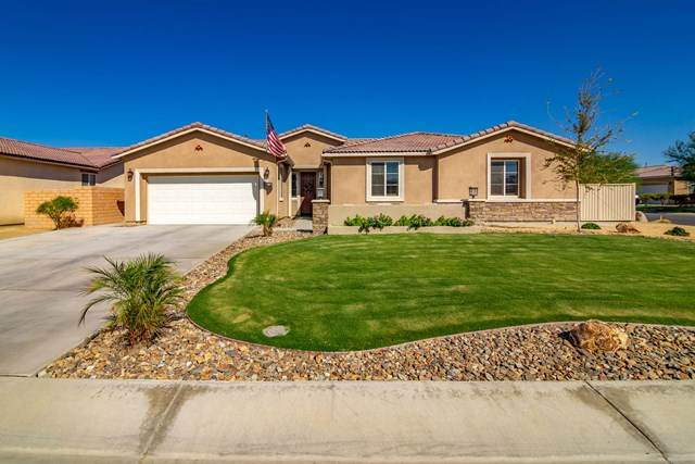 41430 Fairfax Court, Indio, CA 92203 (#219049440DA) :: The Laffins Real Estate Team