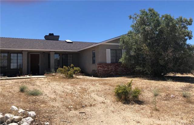 17116 E Avenue W4, Llano, CA 93544 (#CV20189144) :: eXp Realty of California Inc.