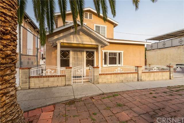 1262 Bronson Avenue - Photo 1