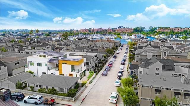 303 Ruby Avenue, Newport Beach, CA 92662 (#NP20189835) :: Brandon Hobbs Group