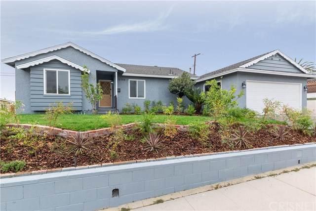 12366 Glamis Street, Pacoima, CA 91331 (#SR20189347) :: Hart Coastal Group