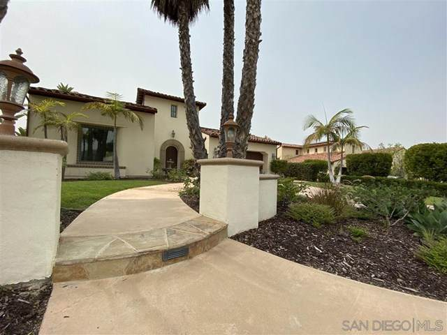 16862 Stagecoach Pass, San Diego, CA 92127 (#200044471) :: The Laffins Real Estate Team