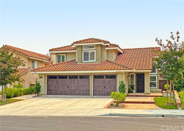 40 San Tomas, Rancho Santa Margarita, CA 92688 (#OC20189596) :: Better Living SoCal