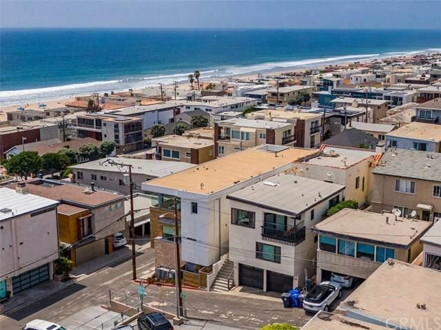 220 13th Street, Manhattan Beach, CA 90266 (#SB20190015) :: Go Gabby