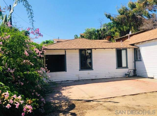 236 Payne Street, San Diego, CA 92113 (#200044498) :: The Costantino Group | Cal American Homes and Realty