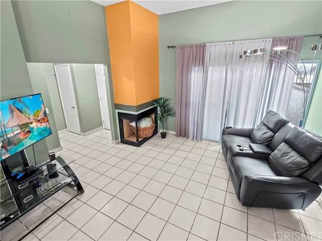 12330 Osborne Street #50, Pacoima, CA 91331 (#SR20186887) :: The Laffins Real Estate Team