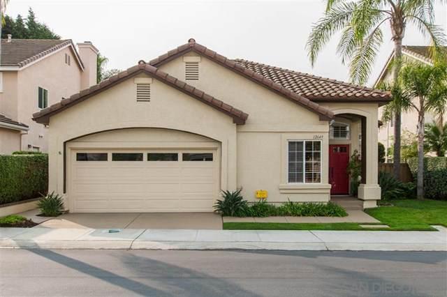 12649 Caminito Radiante, San Diego, CA 92130 (#200044497) :: Crudo & Associates